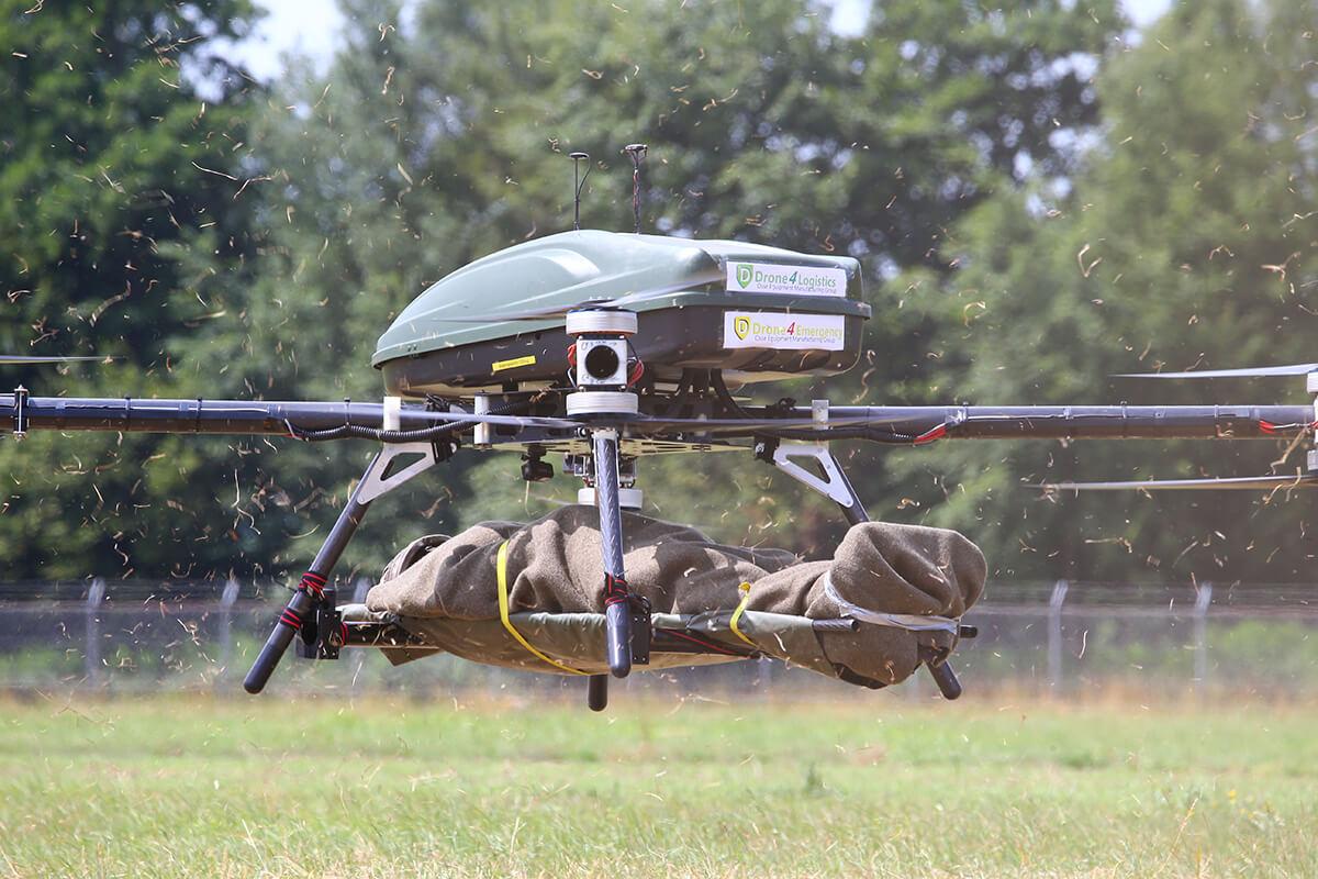 Cargodrone